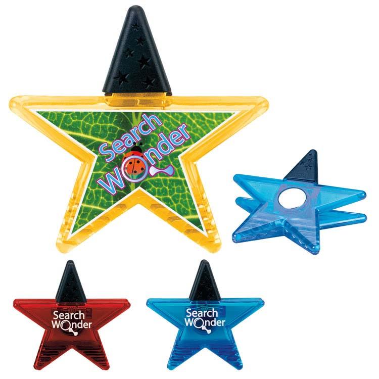 Clip étoile