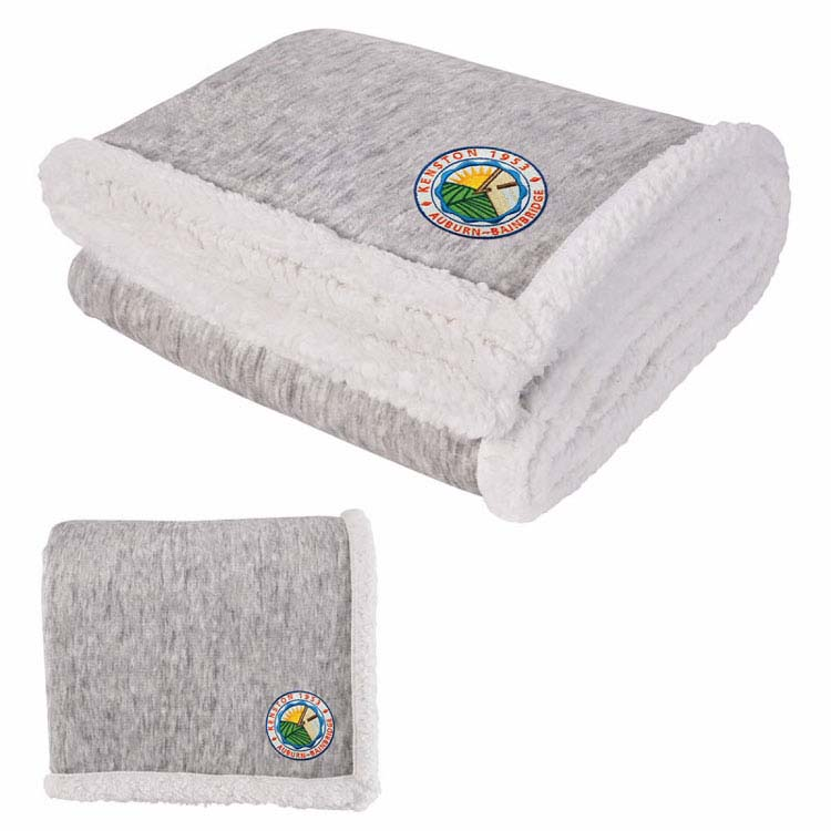 Couverture Sherpa 2 tons