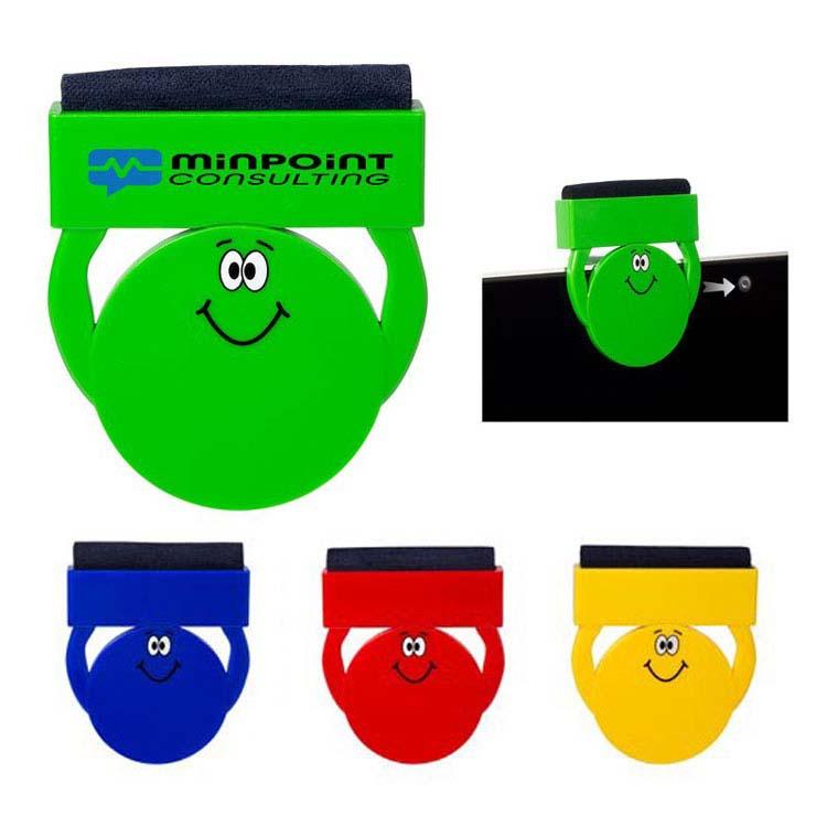 Couvre Webcam et nettoyeur d'écran Goofy Group