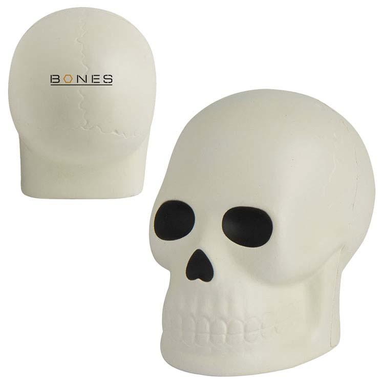 Crâne anti-stress