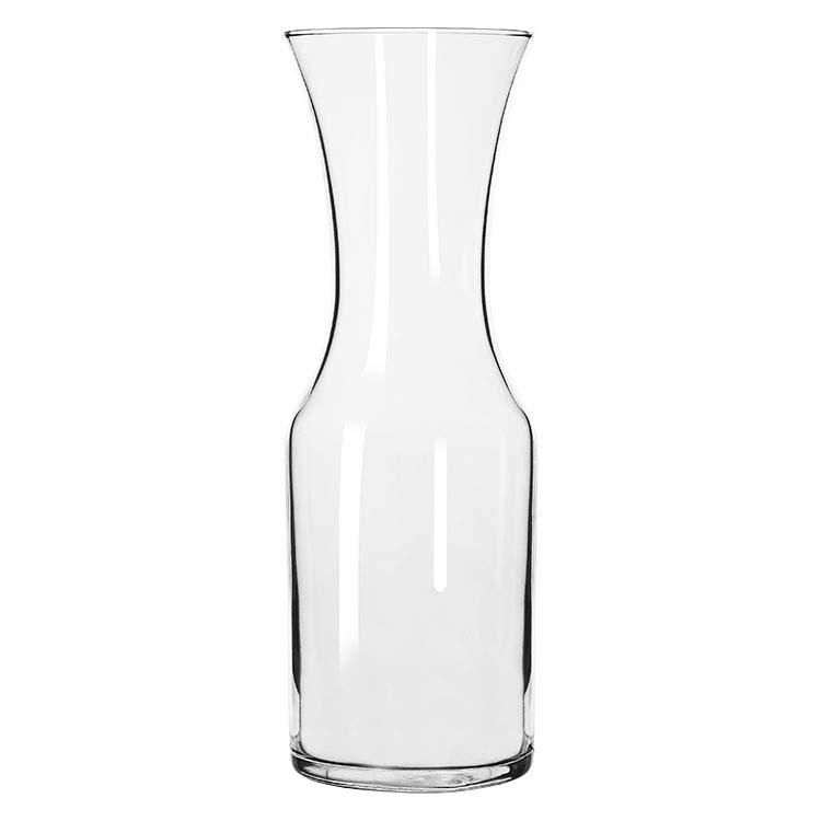 Décanteur en verre 40 oz