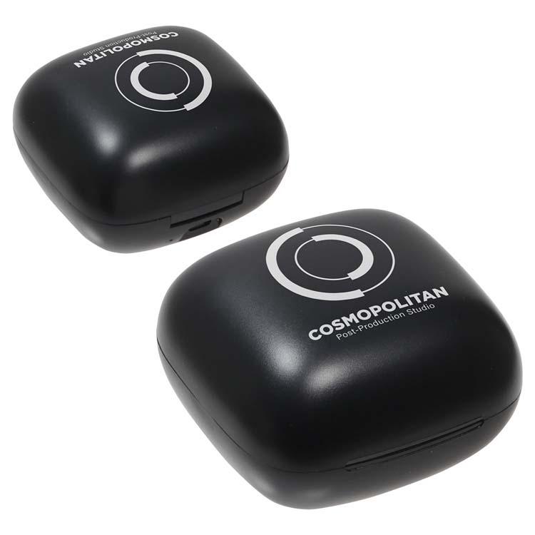 Écouteurs sport FitPro sans fil avec additif antimicrobien #4