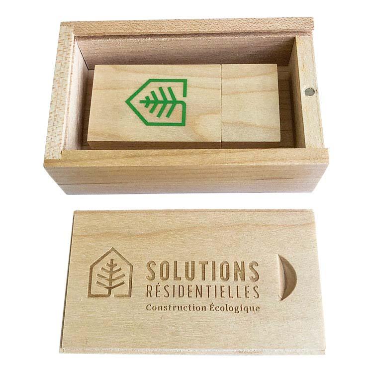 Ensemble USB écologique #4