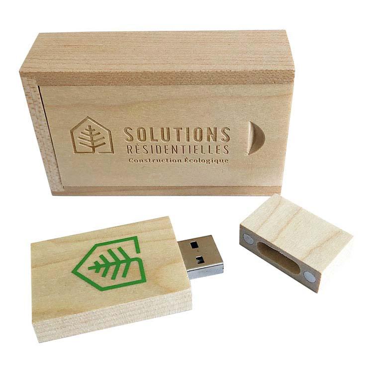 Ensemble USB écologique #5