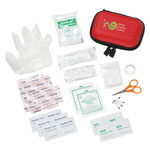 34 Piece First Aid Kit
