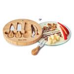 Windsor Cheese Platter Kit