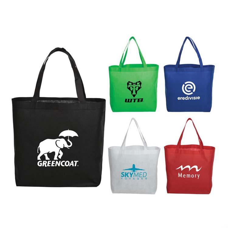 Sanborn Tote Bag