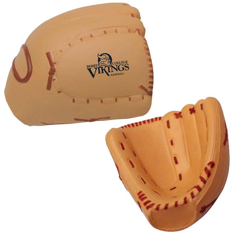 Gant de baseball anti-stress
