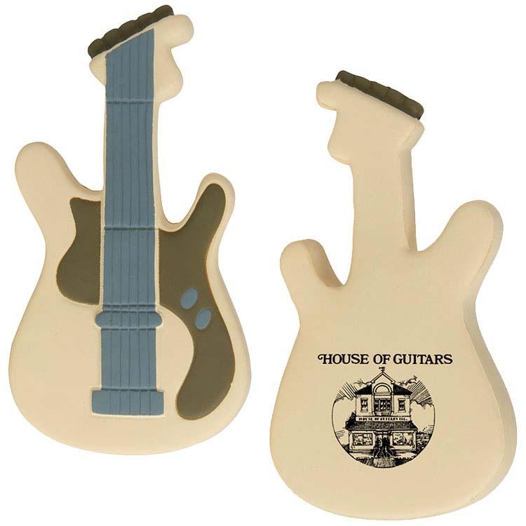 Guitare anti-stress