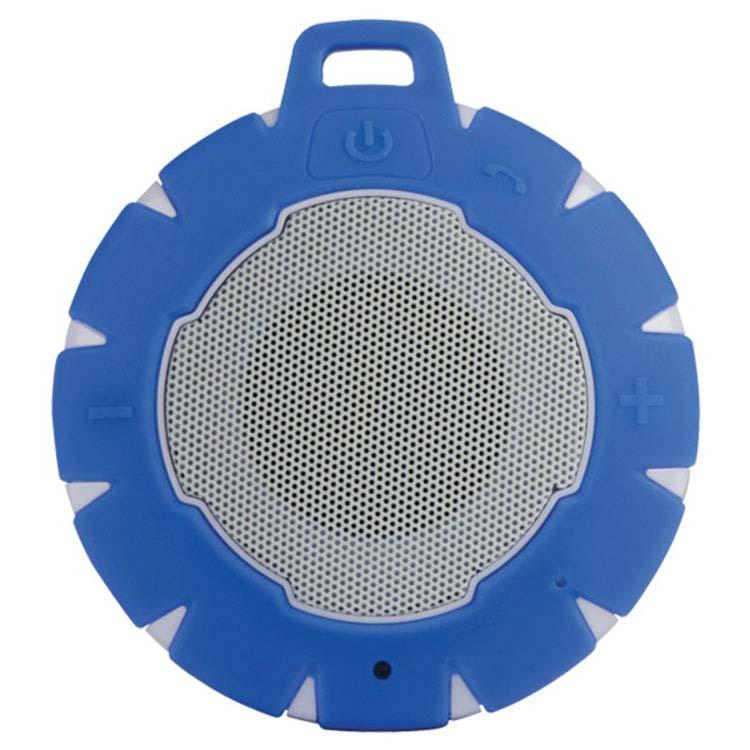 Haut-parleur étanche Bluetooth sans fil Maroc #2