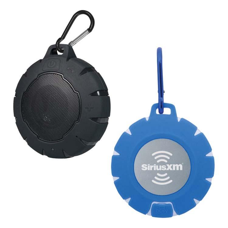Haut-parleur étanche Bluetooth sans fil Maroc
