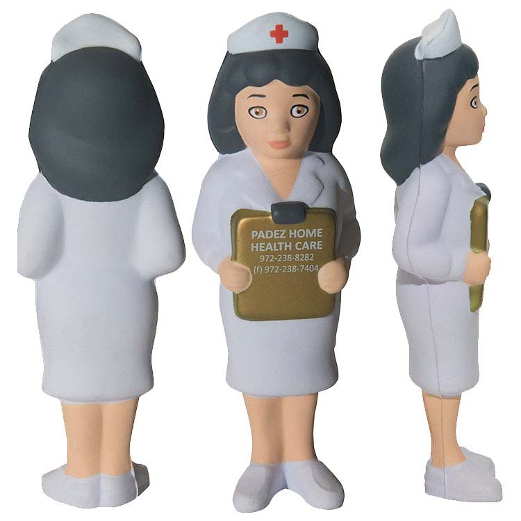Infirmière anti-stress