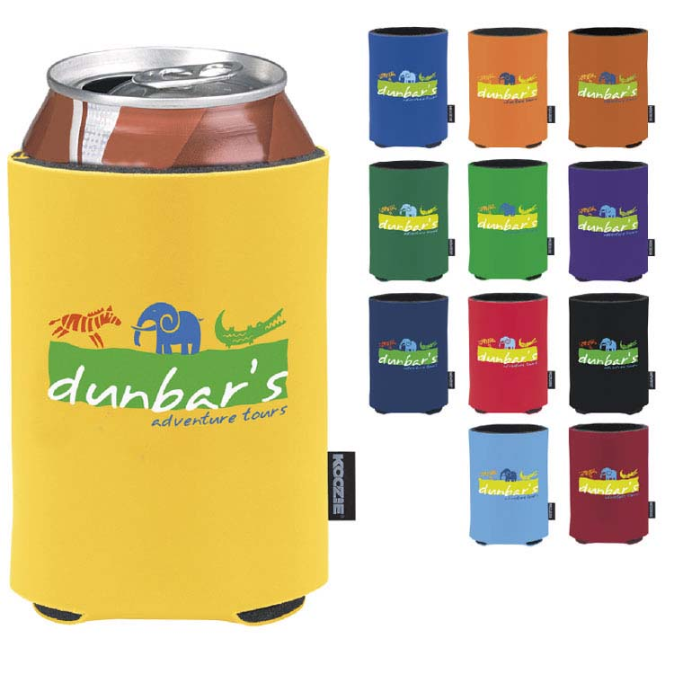 Isolant à canette Koozie Deluxe