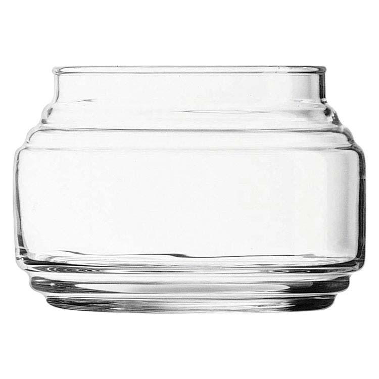 Jarre à bonbons en verre 8 oz