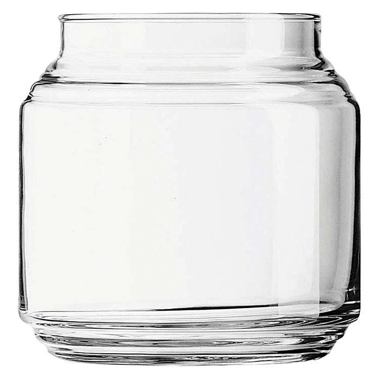 Jarre à bonbons en verre 16 oz
