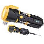 Lampe de poche multi-outils 12 en 1