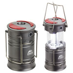 Retro II COB Pop Up Lantern