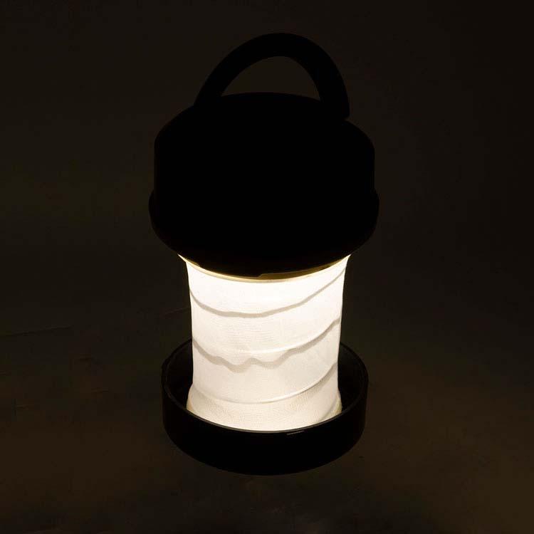 Lanterne pliable Revere et haut-parleur sans fil #3