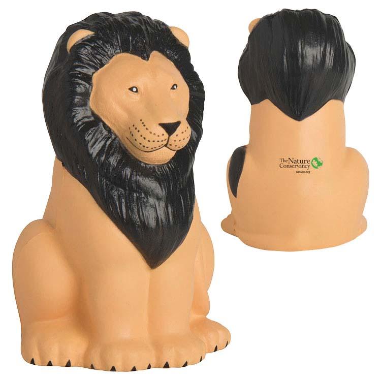 Lion antistress