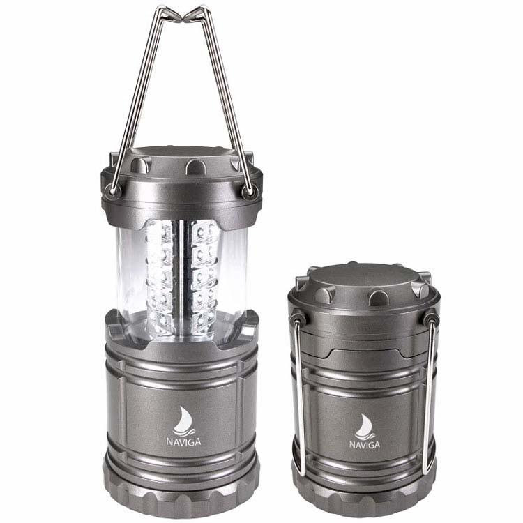 Lumière de camping