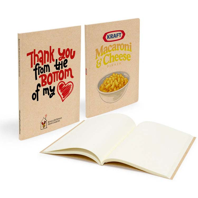 Scribl Notebook Mini Perfect Bound with Smooth Cardboard #3