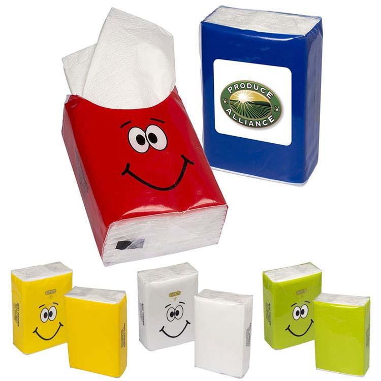 Mini paquet de mouchoirs Goofy Group