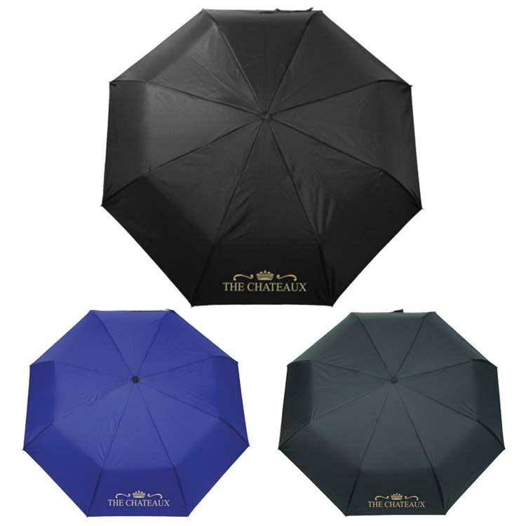 Mini parapluie automatique #3