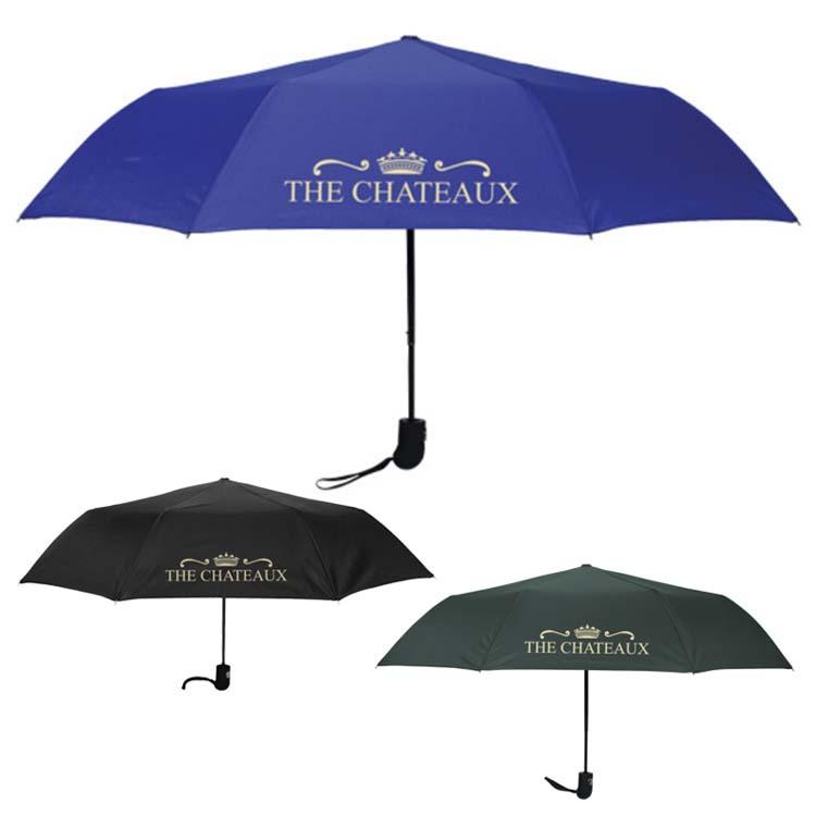 Mini parapluie automatique