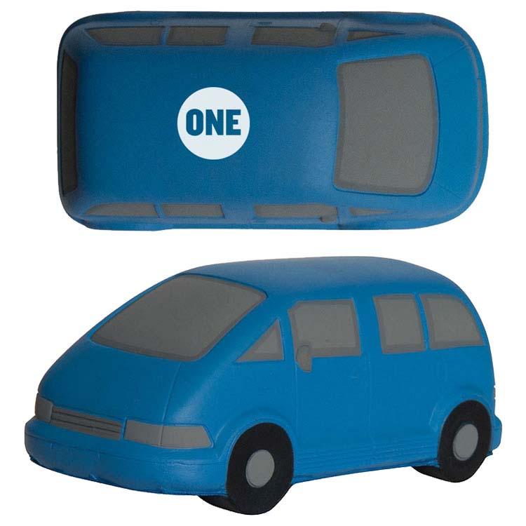 Minivan anti-stress