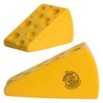 Morceau de fromage anti-stress