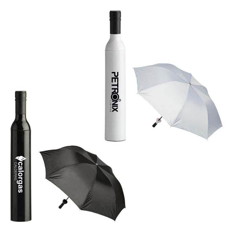 Parapluie bouteille Parisienne