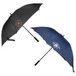 Parapluie de golf avec ouverture manuelle