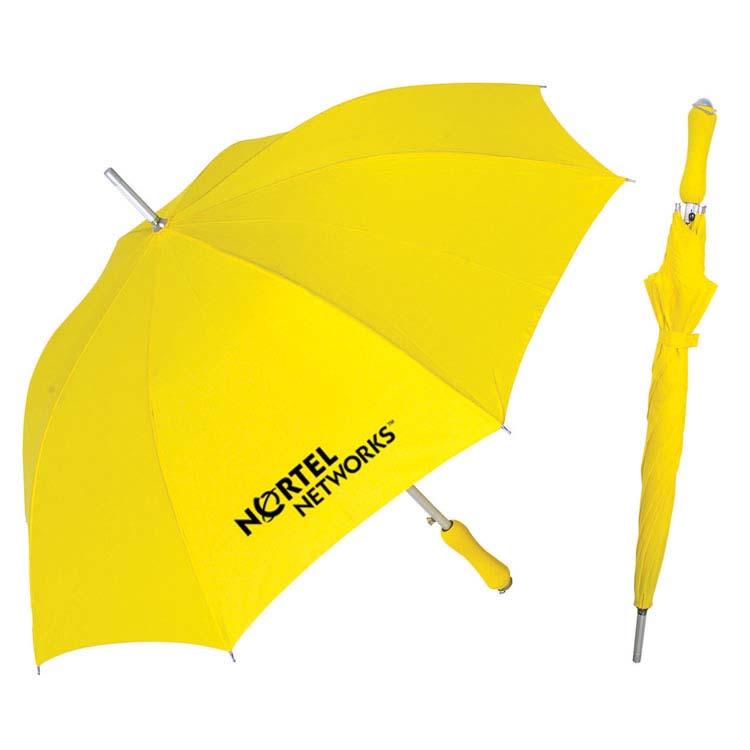 Parapluie de luxe à 8 panneaux