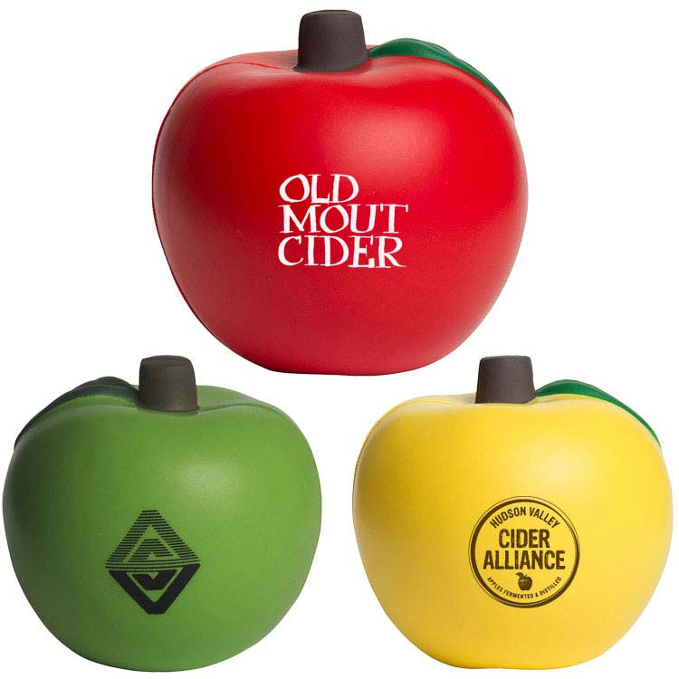 Apple Stress Reliever