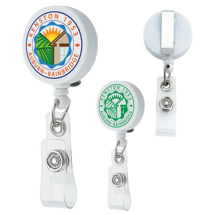Porte-badge Unlimited