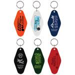 Porte-clés pour hôtel et motel