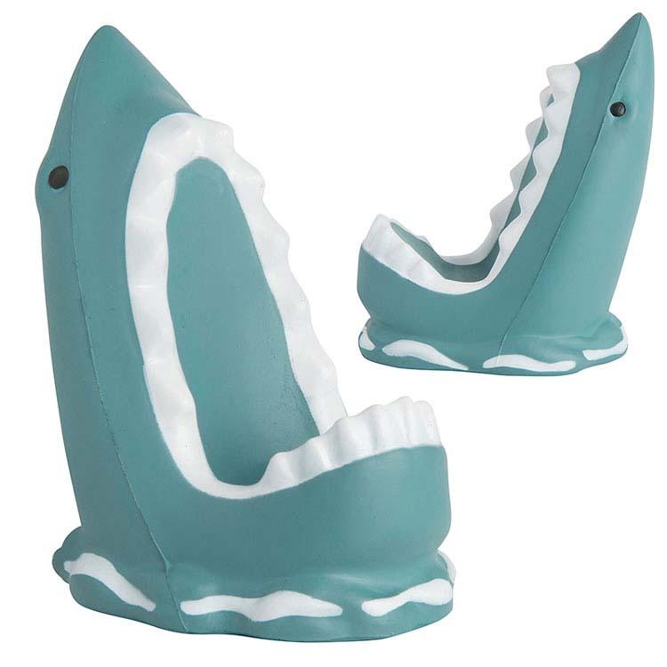 Requin anti-stress support téléphonique #3