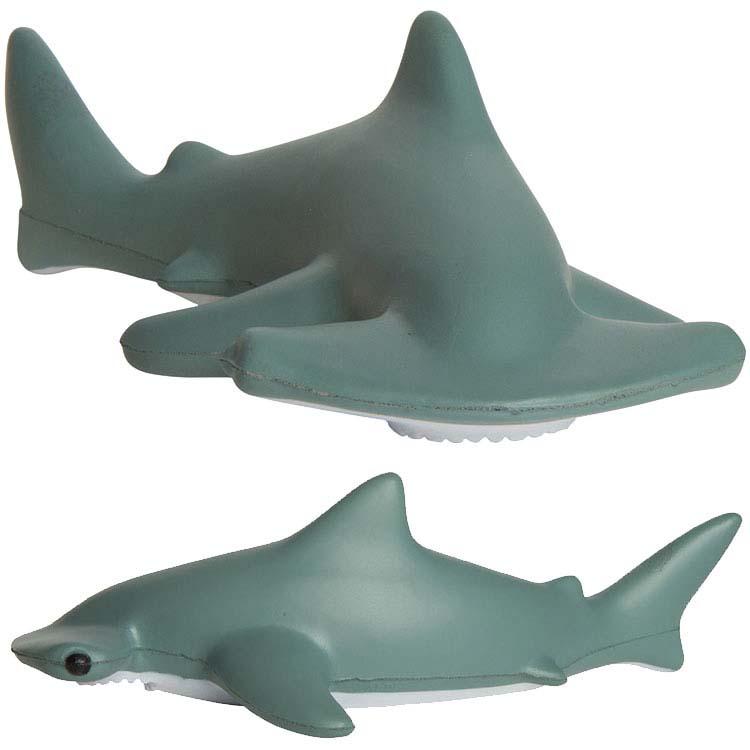 Requin marteau anti-stress