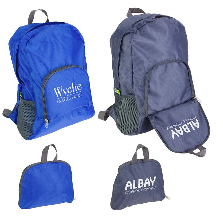 Trailblazer Collapsible Backpack