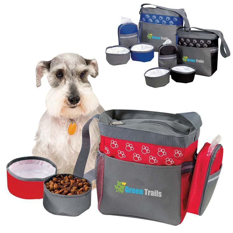 Sac d'accessoires pour animaux de compagnie