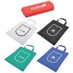 Non-Woven Folding Tote Bag
