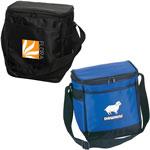 Twill Nylon Cooler Bag