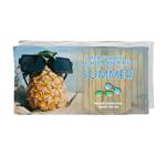 Absorbent Microfiber Dri-Lite Terry Branding Beach Towel