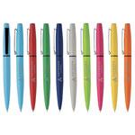 Foxy Colorful Aluminum Pen