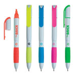 Deborah Recycled Highlighter Pen