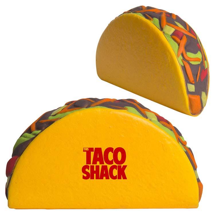 Taco anti-stress