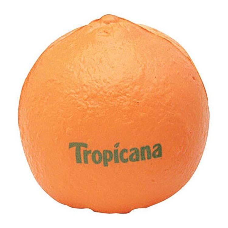 Tangerine balle anti-stress