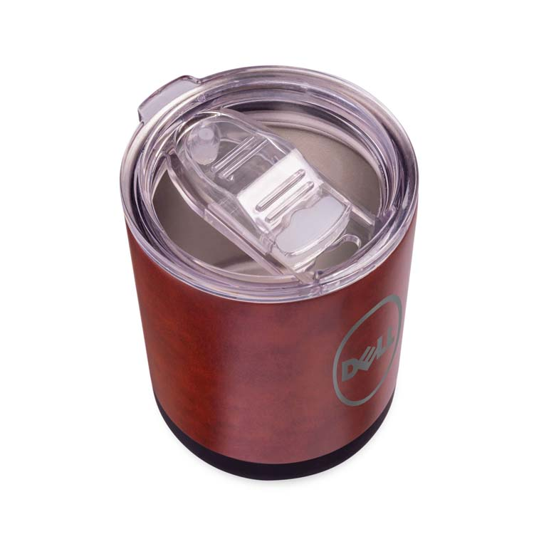 Cool Cat Fabrizio 12 oz Stainless Steel Cup #4