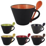 Tasse à soupe en céramique