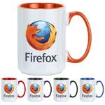 Full Colour El Grande Mug 15 oz